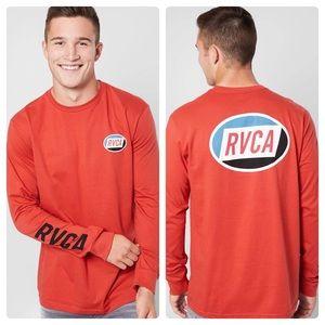 RVCA graphic shirt NWT